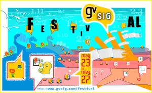 Home 1st gvSIG Festival